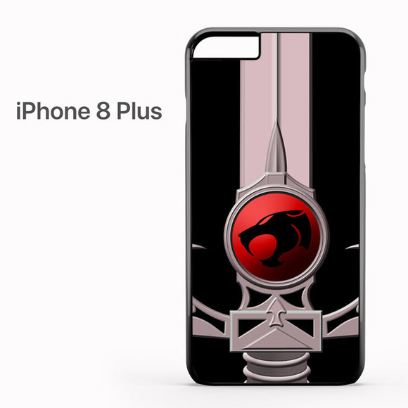 Thundercats Sword TY - iPhone 8 Plus Case - Tatumcase