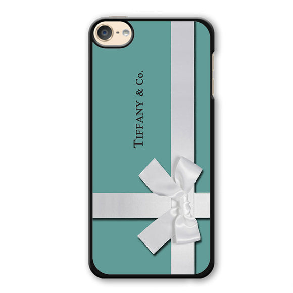 Tiffany Blue Box Inspired Phonecase Cover Case For Apple Ipod 4 Ipod 5 Ipod 6