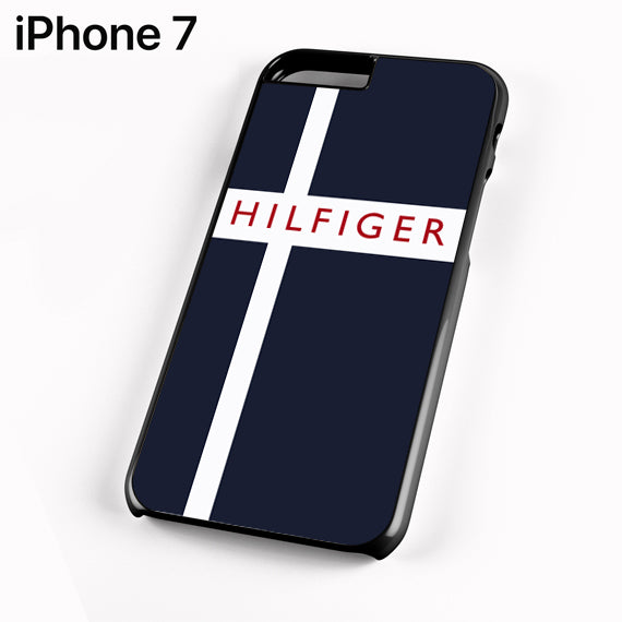 Tommy Hilfiger Cross - iPhone 7 Case - Tatumcase
