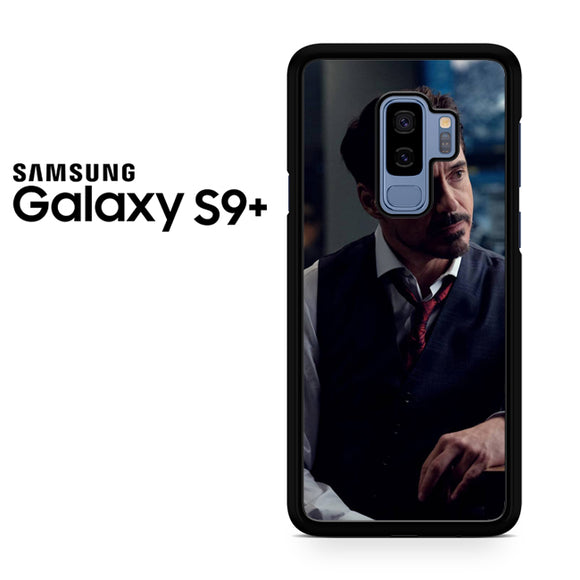 Tony Stark AB - Samsung Galaxy S9 Plus Case - Tatumcase