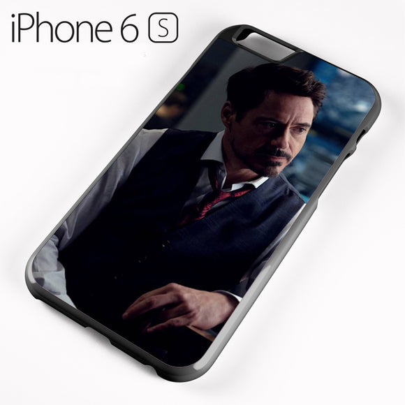 Tony Stark AB - iPhone 6 Case - Tatumcase