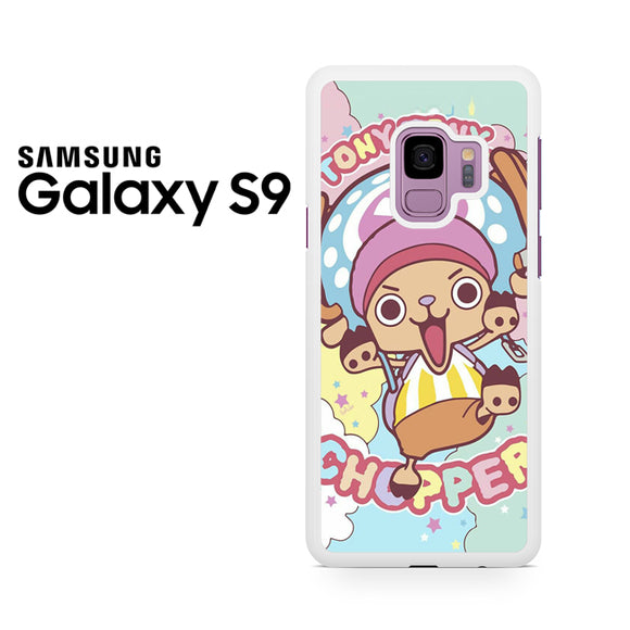 Tony Tony Chopper 2 AB - Samsung Galaxy S9 Case - Tatumcase
