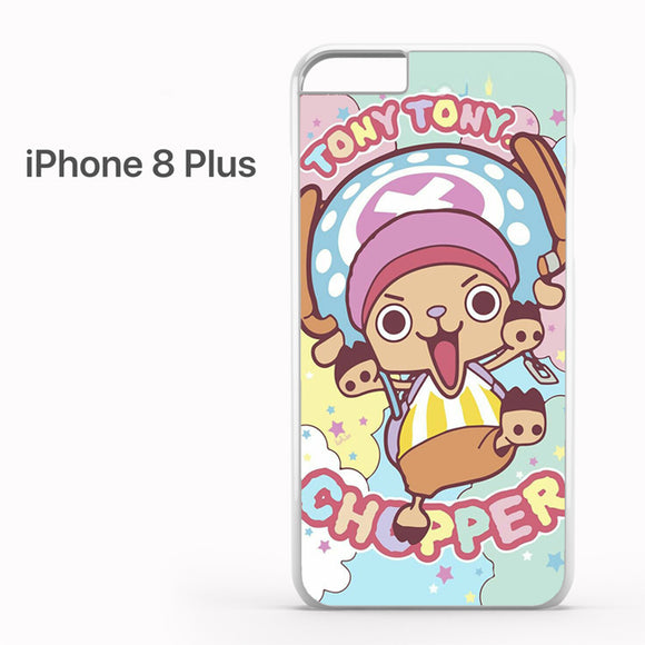 Tony Tony Chopper 2 AB - iPhone 8 Plus Case - Tatumcase