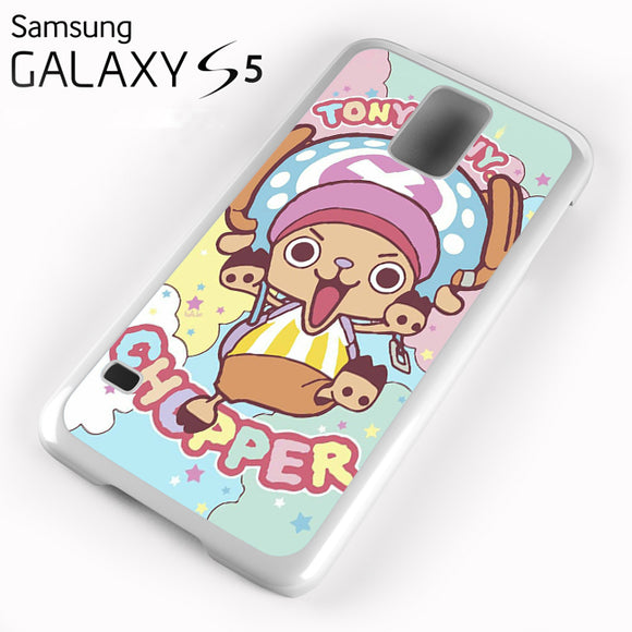 Tony Tony Chopper 2 AB - Samsung Galaxy S5 Case - Tatumcase