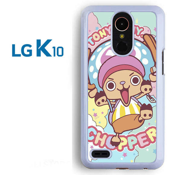 Tony Tony Chopper 2 AB - LG K10 Case - Tatumcase