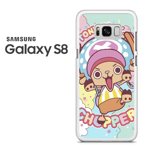 Tony Tony Chopper 2 AB - Samsung Galaxy S8 Case - Tatumcase