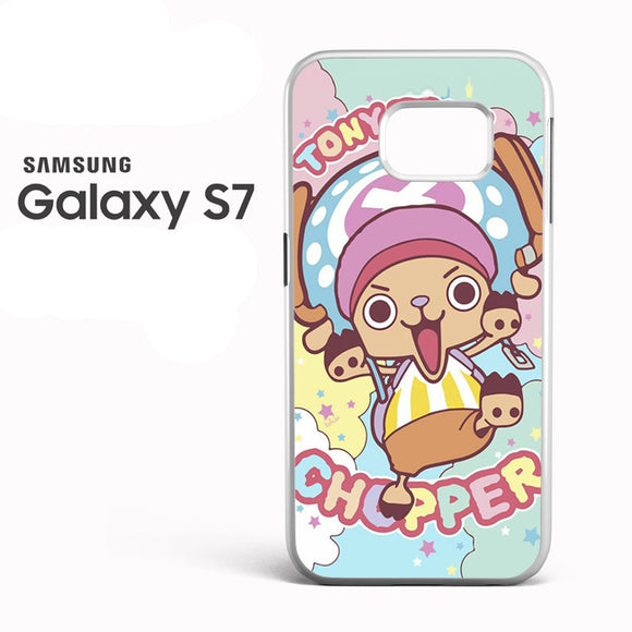 Tony Tony Chopper 2 AB - Samsung Galaxy S7 Case - Tatumcase