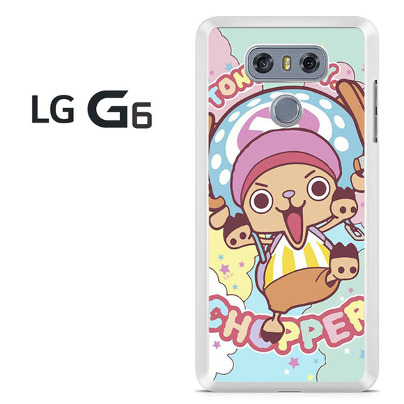 Tony Tony Chopper 2 AB - LG G6 Case - Tatumcase