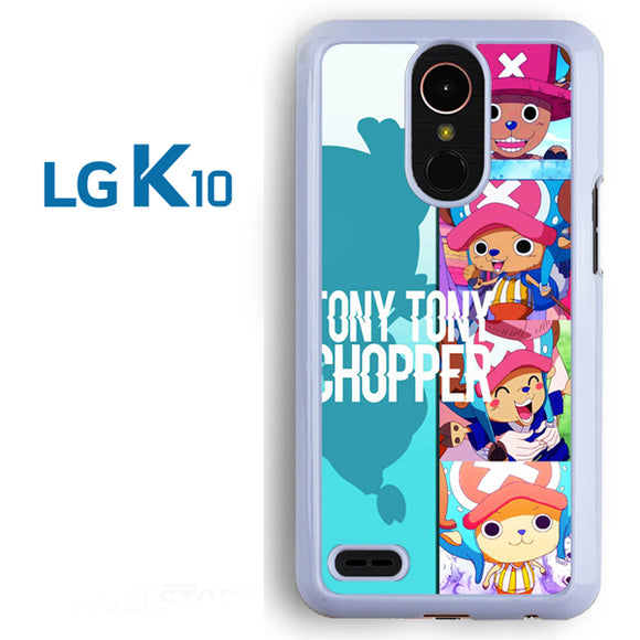Tony Tony Chopper 3 AB - LG K10 Case - Tatumcase
