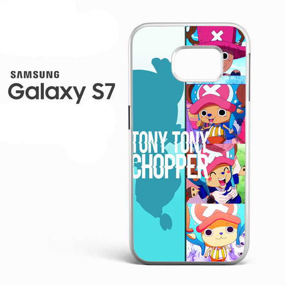 Tony Tony Chopper 3 AB - Samsung Galaxy S7 Case - Tatumcase