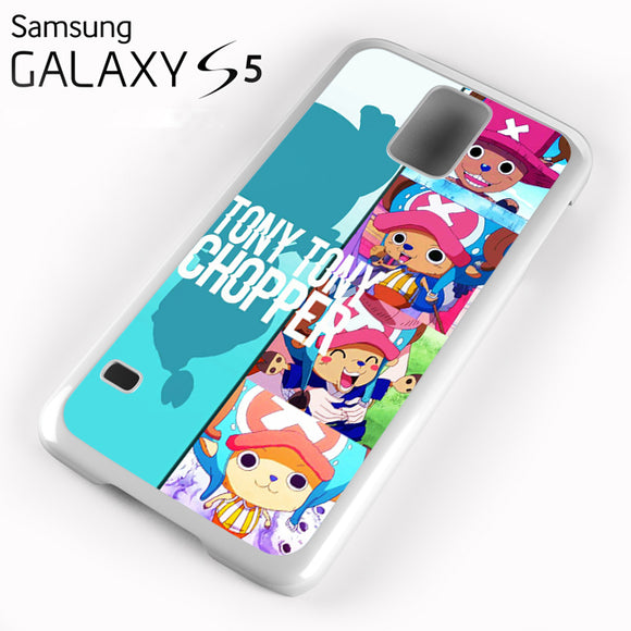 Tony Tony Chopper 3 AB - Samsung Galaxy S5 Case - Tatumcase
