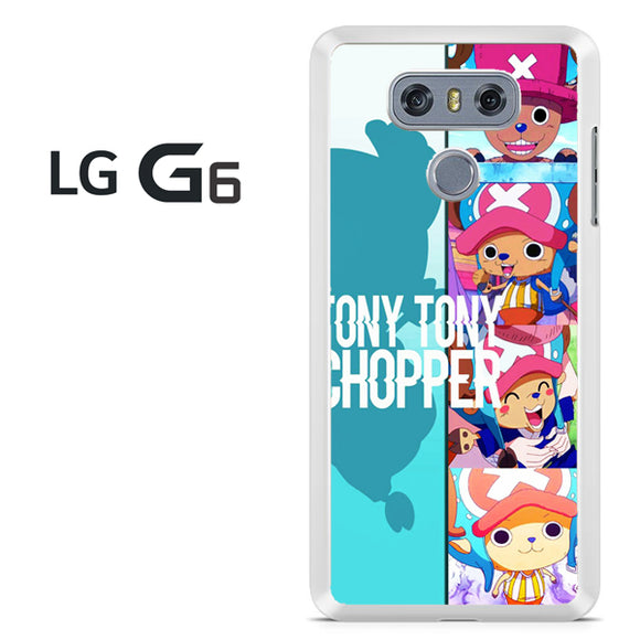 Tony Tony Chopper 3 AB - LG G6 Case - Tatumcase