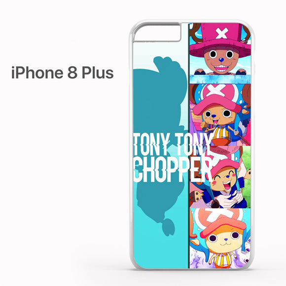 Tony Tony Chopper 3 AB - iPhone 8 Plus Case - Tatumcase