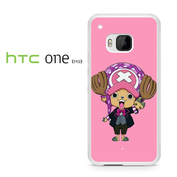 Tony Tony Chopper AB - HTC M9 Case - Tatumcase