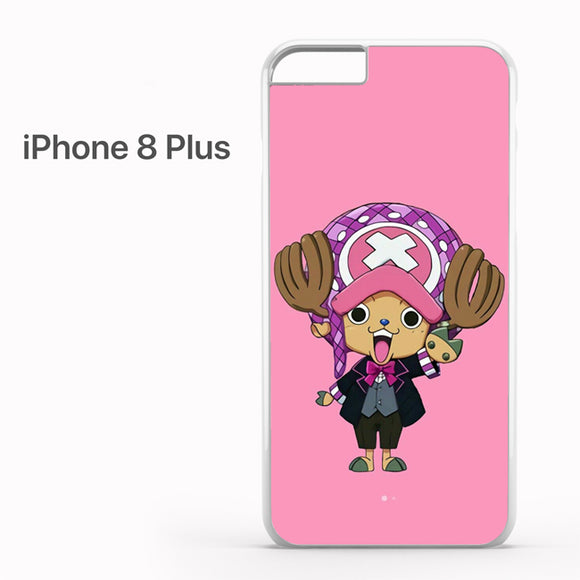 Tony Tony Chopper AB - iPhone 8 Plus Case - Tatumcase