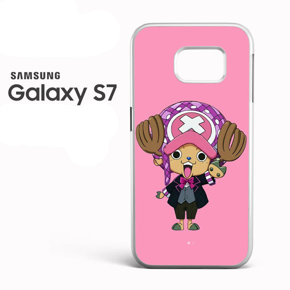 Tony Tony Chopper AB - Samsung Galaxy S7 Case - Tatumcase
