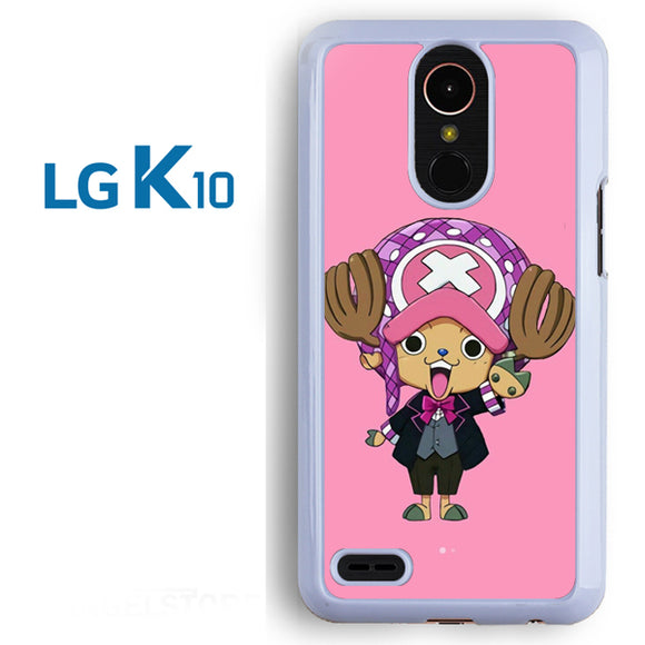 Tony Tony Chopper AB - LG K10 Case - Tatumcase