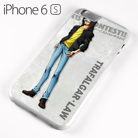 Trafalgar Law AB - iPhone 6 Case - Tatumcase