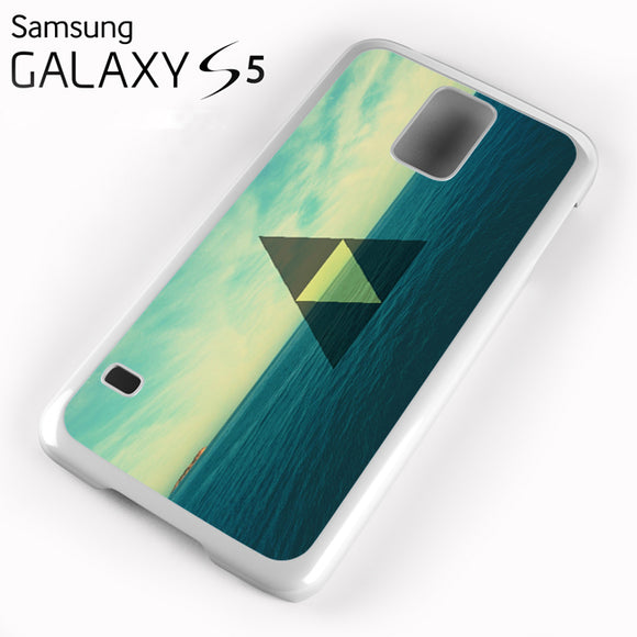 Triangle Sea Art TY - Samsung Galaxy S5 Case - Tatumcase