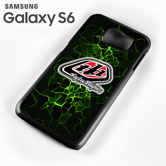 Troy lee designs - Samsung Galaxy S6 Case - Tatumcase