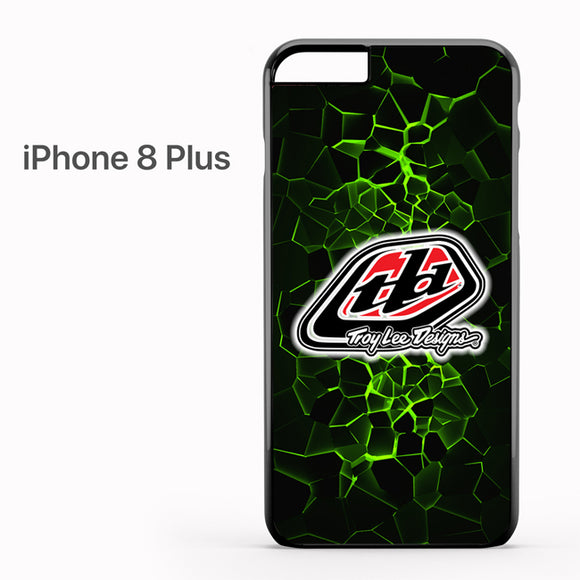Troy lee designs - iPhone 8 Plus Case - Tatumcase