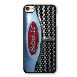 Truck Peterbilt Phonecase Cover Case For Apple Ipod 4 Ipod 5 Ipod 6