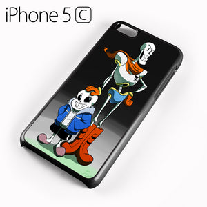 UNDERTALE PAPYRUS - iPhone 5C Case - Tatumcase