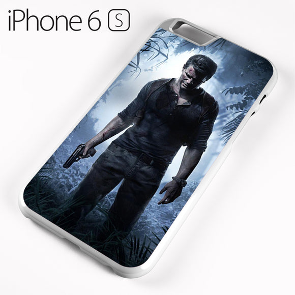 Uncharted 4 game TY - iPhone 6 Case - Tatumcase