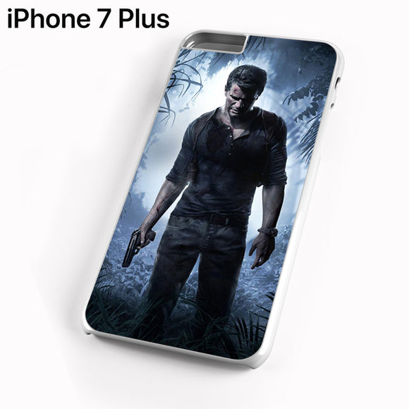 Uncharted 4 game TY - iPhone 7 Plus Case - Tatumcase