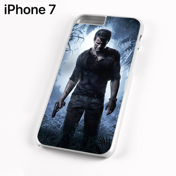 Uncharted 4 game TY - iPhone 7 Case - Tatumcase