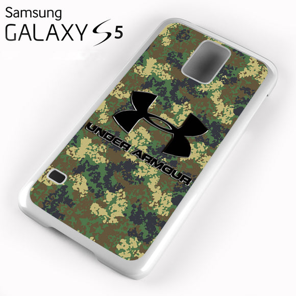 Under Armour AB - Samsung Galaxy S5 Case - Tatumcase