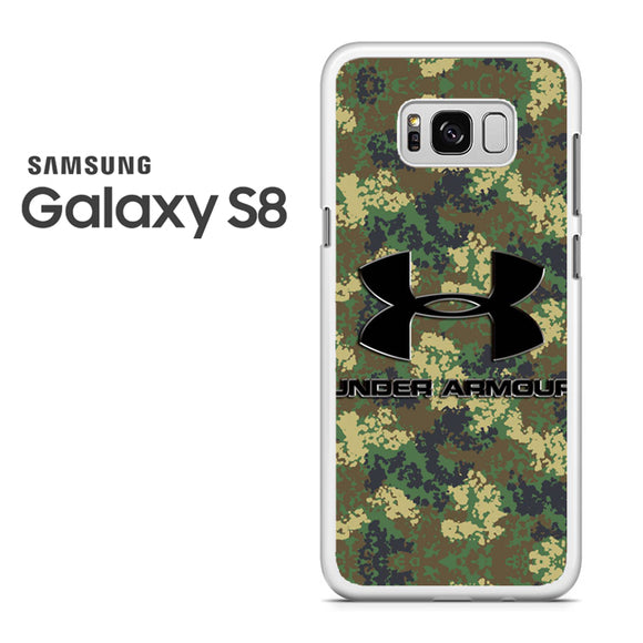 Under Armour AB - Samsung Galaxy S8 Case - Tatumcase