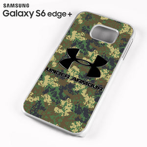 Under Armour AB - Samsung Galaxy S6 Edge Plus Case - Tatumcase