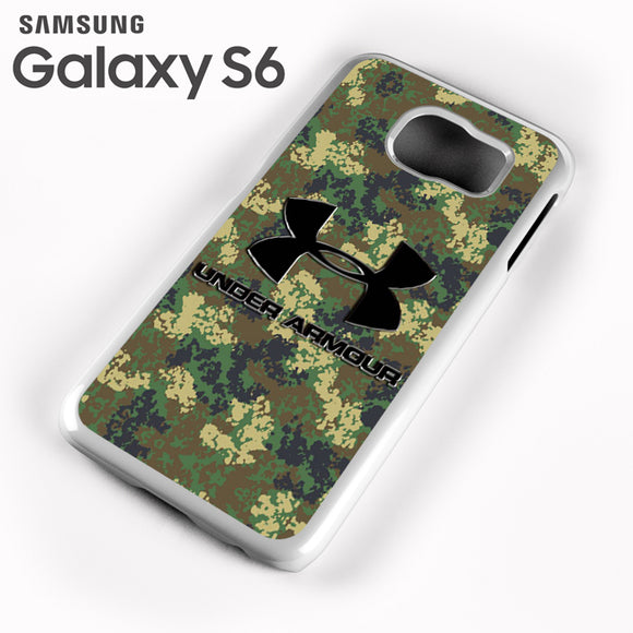 Under Armour AB - Samsung Galaxy S6 Case - Tatumcase