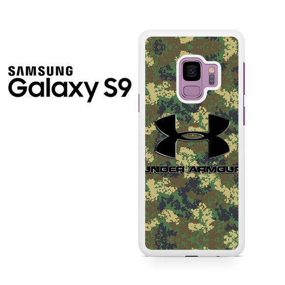 Under Armour AB - Samsung Galaxy S9 Case - Tatumcase