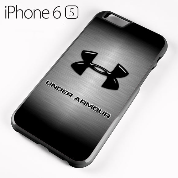 Under Armour Black TY - iPhone 6 Case - Tatumcase