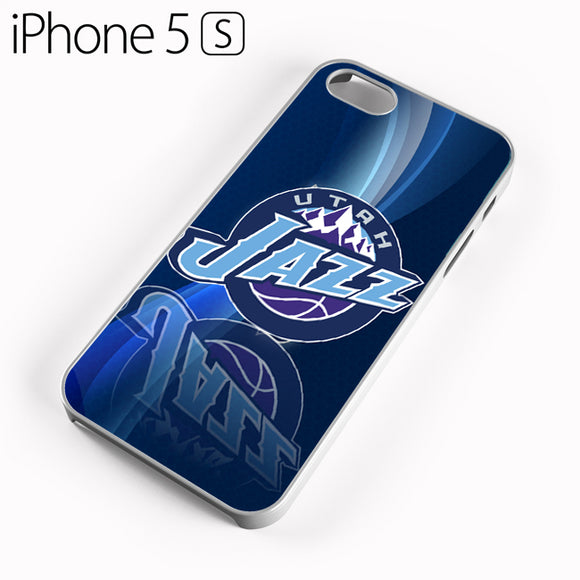 Utah Jazz TY - iPhone 5 Case - Tatumcase