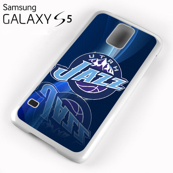 Utah Jazz TY - Samsung Galaxy S5 Case - Tatumcase