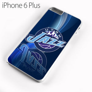 Utah Jazz TY - iPhone 6 Plus Case - Tatumcase