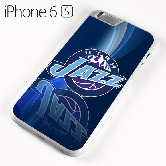 Utah Jazz TY - iPhone 6 Case - Tatumcase