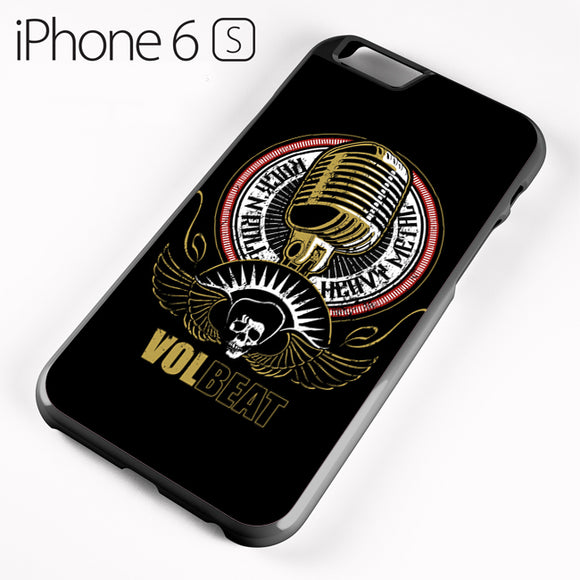 VOLBEAT - iPhone 6 Case - Tatumcase