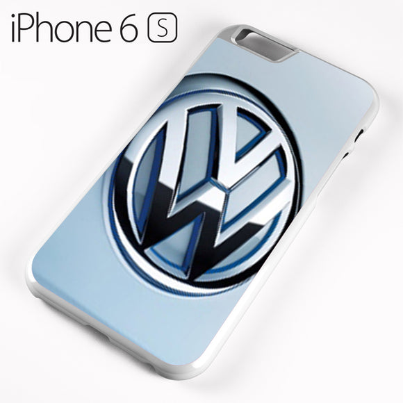 VW Logo TY - iPhone 6 Case - Tatumcase