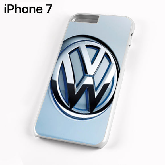 VW Logo TY - iPhone 7 Case - Tatumcase