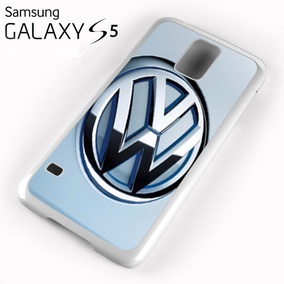 VW Logo TY - Samsung Galaxy S5 Case - Tatumcase