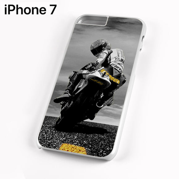Valentino rossi 46 GP - iPhone 7 Case - Tatumcase