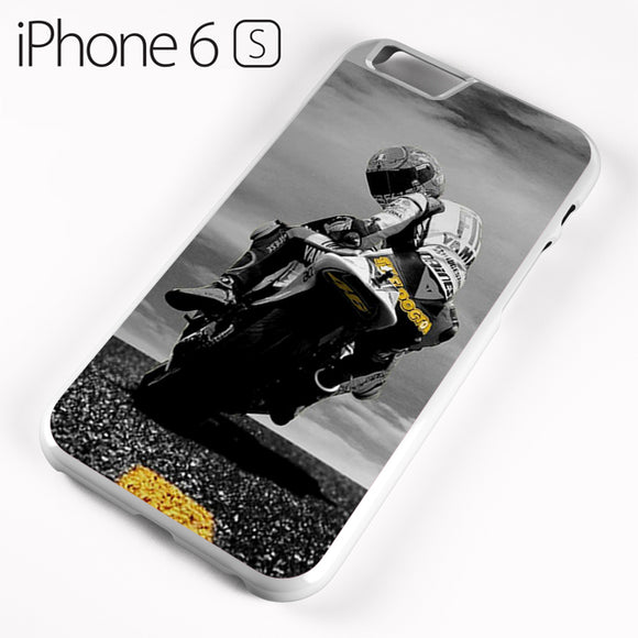 Valentino rossi 46 GP - iPhone 6 Case - Tatumcase