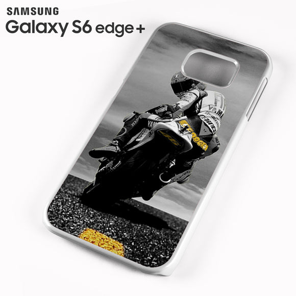 Valentino rossi 46 GP - Samsung Galaxy S6 Edge Plus Case - Tatumcase