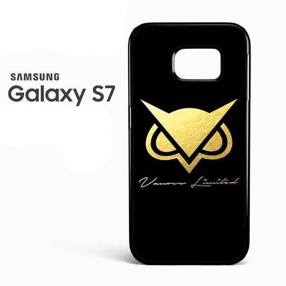 Vanossgaming new logo - Samsung Galaxy S7 Case - Tatumcase