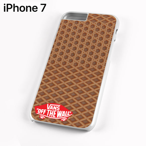 Vans off the wall TY - iPhone 7 Case - Tatumcase