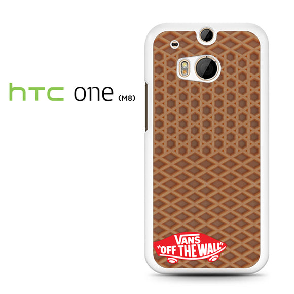 Vans off the wall TY - HTC M8 Case - Tatumcase